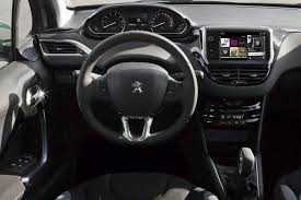 peugeot 208 gti 2013 just my idea inside coming soon peugeot 208 gti in 2013