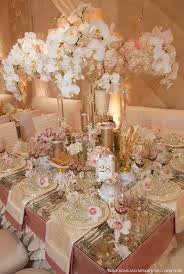 Wedding Table Signs 10 Wedding Table Decor Ideas To Die For Belle The Magazine