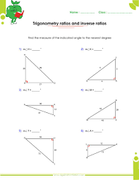 is it a right triangle worksheet free worksheets library