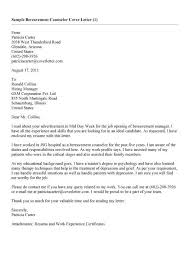 address cover letter to unknown cover letter address cover letter