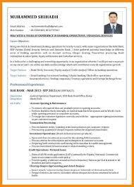 resume format for bank clerk 10 resume format for bank job manager resume resume format for bank job example of resume for job in bank muhammed shihadh cv 6 yrs of exp banking operations rak bankbnp paribasdeutsche bank 1 728 jpg