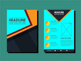free flyer design templates flyer background template free vector