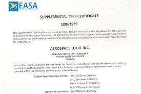 news aerospace logic inc