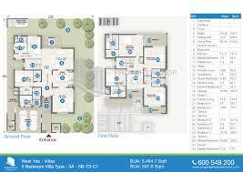 100 grand floridian 2 bedroom villa floor plan the new