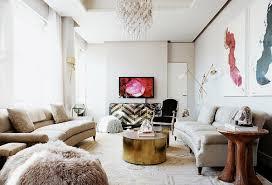 chevron mirrors u003dswanky fabulous credenza u2013 design indulgences