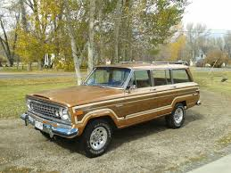 jeep wagon for sale 1978 jeep wagoneer for sale sj usa classifieds craigslist ebay ads