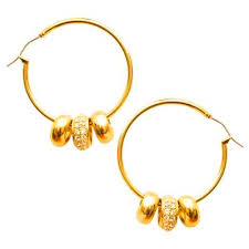types of earrings for women 19 different types of earrings every woman needs right now
