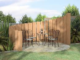 How To Build A Cheap Patio Best 25 Cheap Privacy Fence Ideas On Pinterest Privacy Fence