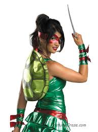 Ninja Turtle Halloween Costume Girls Teenage Mutant Ninja Turtles Costume Costume