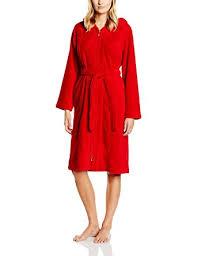 amazon robe de chambre femme vossen palermo robe de chambre femme amazon fr vêtements et