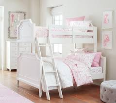 Bed Full Catalina Stair Loft Bed Pottery Barn Kids