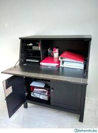 secretaire bureau ikea meuble bureau secretaire informatique with socialfuzz me