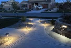 Outdoor Landscape Lights Denver Outdoor Landscape Lighting Lighting Installation