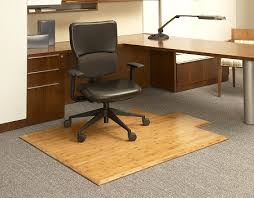 office chair mat and floor protector