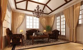 beautiful drapes for living room black sofa laminate flooring idea