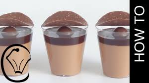 where to buy chocolate glasses chocolate caramel mousse glass dessert cups by cupcake