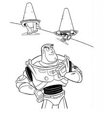 buzz lightyear coloring pages pixelpictart com