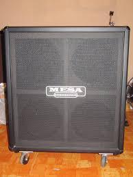 mesa boogie recto 4x12 standard straight image 1102380