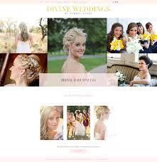 wedding web wedding bridal website j3 web