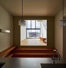 Three Story House Keitaro Muto Architects Design A New Japan Three Story Open House