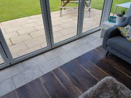 Laminate Flooring Skirting Board Trim Flooring Any Tricks To Extend Laminate Floor Without Having To