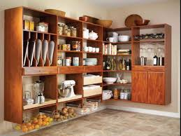 Pantry Cabinet Ideas by Kitchen Pantry Cabinet Designs
