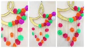 diwali decoration ideas at home diy diya wall hanging wall