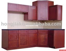 china kitchen cabinet cherry shaker kitchen cabinets