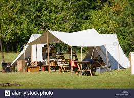 Sugarhouse Tent And Awning Canvas Tents Stock Photos U0026 Canvas Tents Stock Images Alamy
