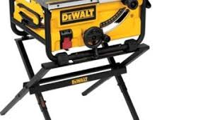 ridgid table saw home depot coupons black friday price drop dewalt 10 u2033 portable table saw for 225