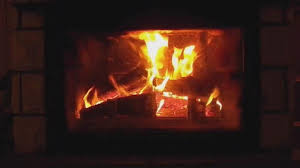 crackling wood fire fireplace sleep sounds relaxing virtual