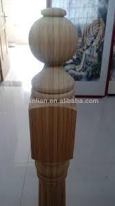 decorative pillars for homes half wall columns interior decorating