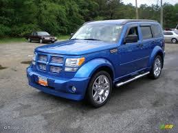 electric 4x4 2008 electric blue pearl dodge nitro r t 4x4 49469085 gtcarlot