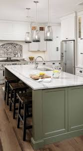are white or kitchen cabinets more popular 34 top green kitchen cabinets for kitchen