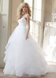 wedding poofy dresses best 25 fluffy wedding dress ideas on gown