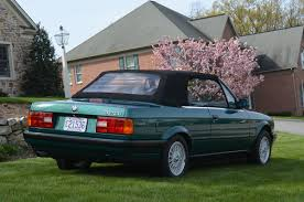 bmw convertible cars for sale 1991 bmw 325i convertible german cars for sale