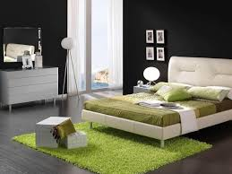 black and white themed bedroom ideas brown baby doll wall