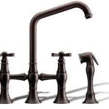 Blanco Meridian Semi Professional Kitchen Faucet by Kohler Torq Bridge Faucet The New Kitchen Sink Faucet