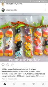 Sugar Halloween Cookies 234 Best Cookies Halloween Images On Pinterest