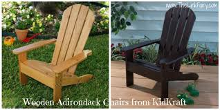 Childrens Adirondack Chair Give Your Kids A Fun Place To Sit With Adirondack Chairs From Kidkraft