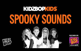 kidz bop kids u2013 spooky halloween sounds halloween hits youtube