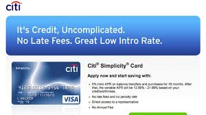 Citi Card Business Credit Card Credit Cards Offering Zero Percent Teaser Rates Abc News