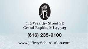 jeffrey richard salon reviews grand rapids mi hair salons