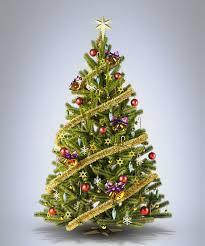 how to make a 3d christmas tree tutorial viscorbel