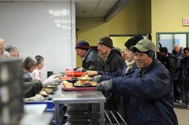 toronto soup kitchens and food banks
