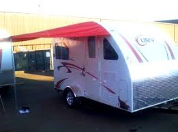 Awning For Tent Trailer Awning For Chalet Takena Curv Trailer Awcur 325 00 Pahaque