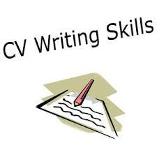 cv writting curriculum vitae cv writing skills care support