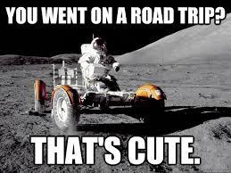 Astronaut Meme - image 212985 unimpressed astronaut know your meme