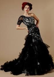black spanish wedding dresses naf dresses