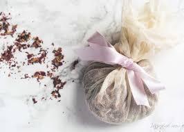 diy rose petals sea salt detox bath soak jessoshii rose petals sea salt detox bath soak in cheesecloth